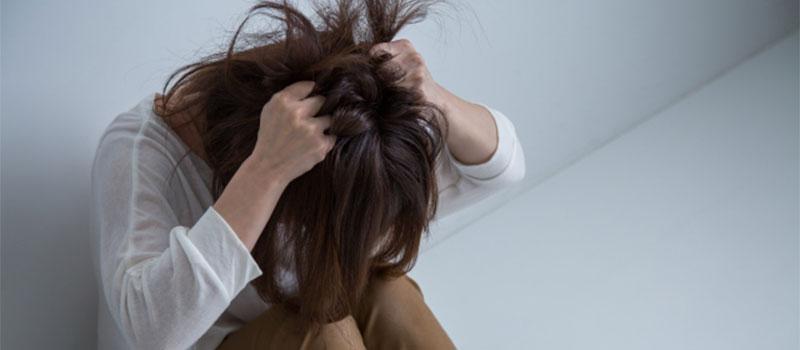メンタルが不安定なキャバ嬢は「自律神経失調症」の可能性が高い?