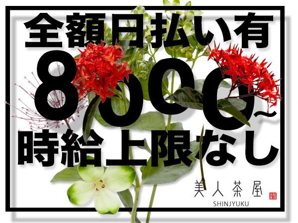 美人茶屋/歌舞伎町画像35996