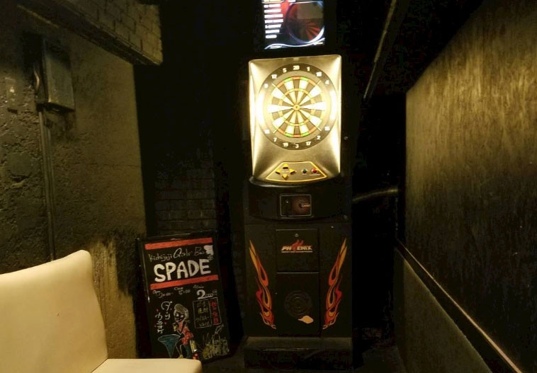 Girl's Bar SPADE/吉祥寺画像94726