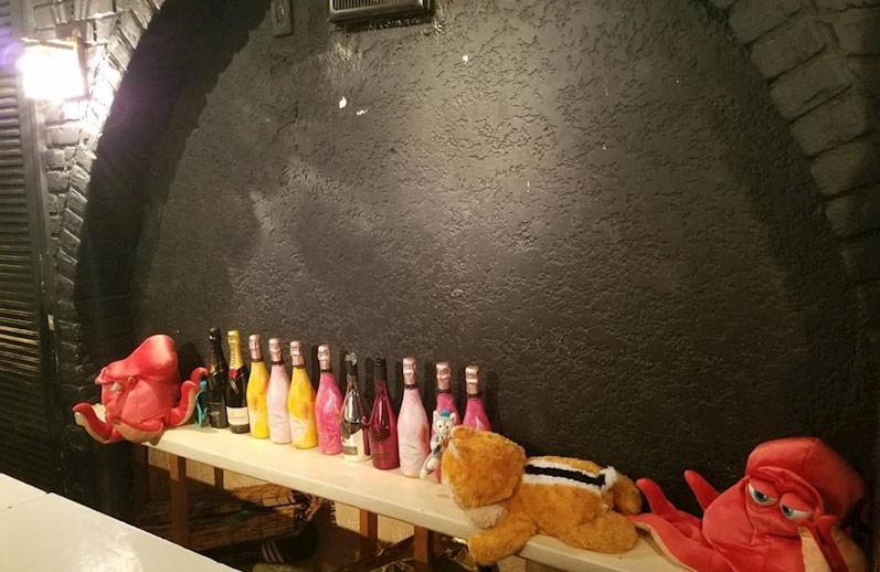 Girl's Bar SPADE/吉祥寺画像94728