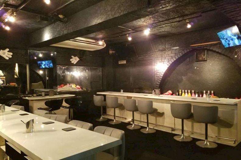 Girl's Bar SPADE/吉祥寺画像94729
