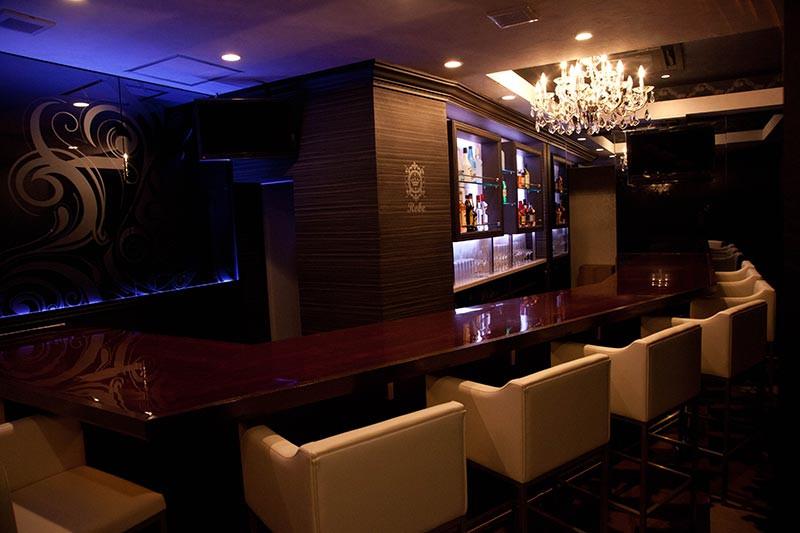 Girl's Bar AZARO/中野画像85202
