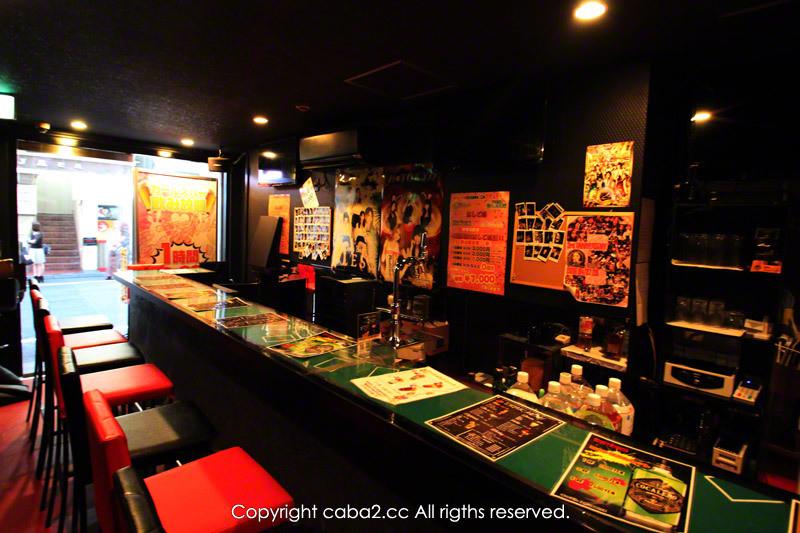 BUNNY'S TOKYO/歌舞伎町画像69178