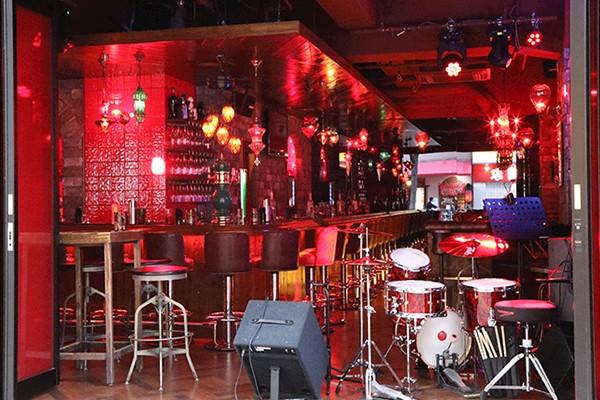 Music and Bar Strawberry Jam/すすきの画像94265