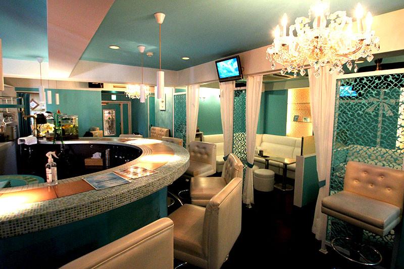 Lounge An 杏/歌舞伎町画像98736