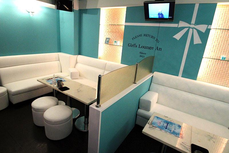 Lounge An 杏/歌舞伎町画像98740