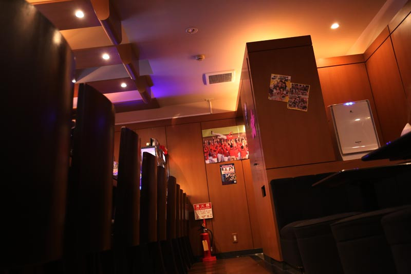 GirlsBar Vivi/歌舞伎町画像58291
