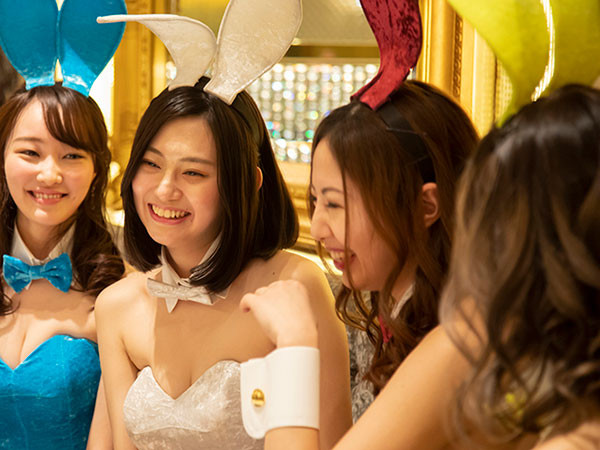 BUNNY'S CLUB ZEN TOKYO/銀座画像101361