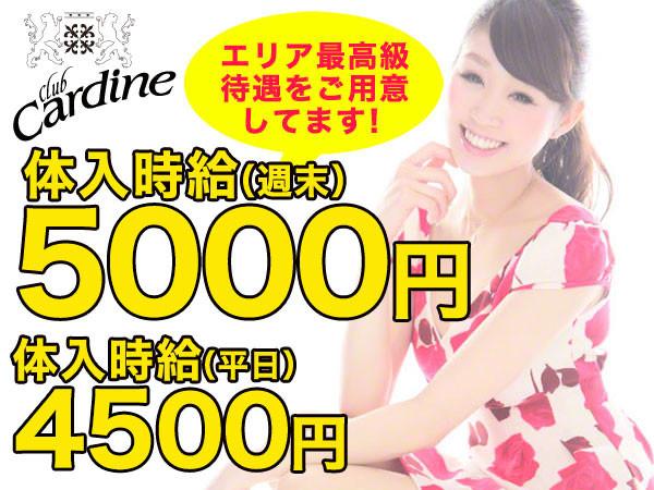 Cardine/草加駅周辺画像58552