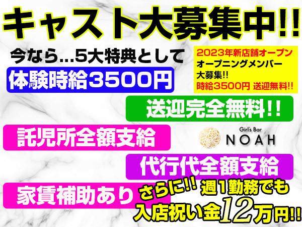 Girl's bar NOAH/太田画像70283