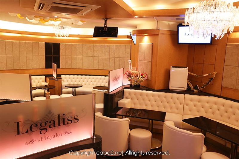 Legaliss/歌舞伎町画像68902