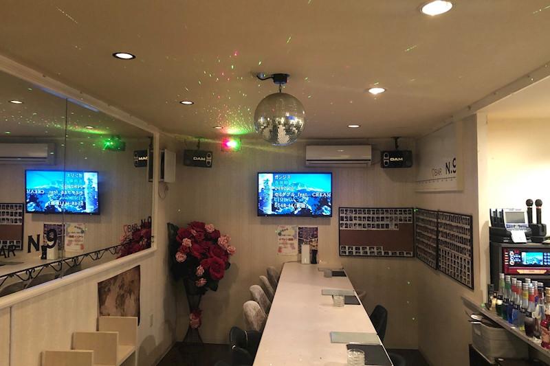 Bar N'9/沼津画像98202