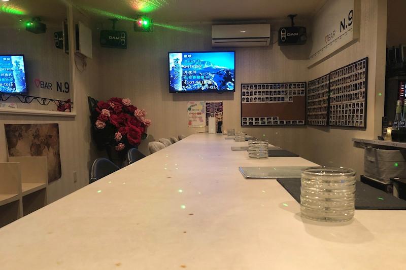 Bar N'9/沼津画像98205