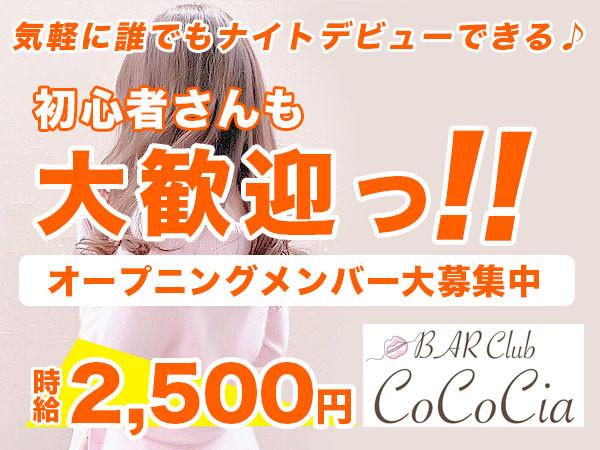 BAR CLUB COCOCIA/関内・桜木町画像103108
