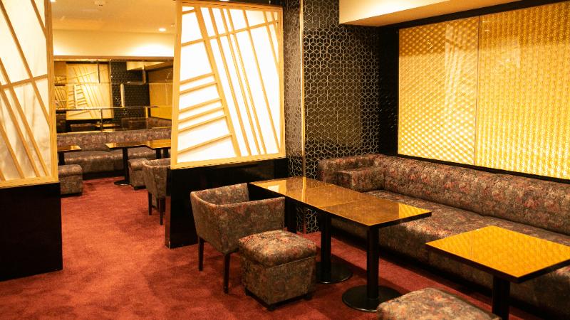 Lu's Luxe Lounge/神田画像91923