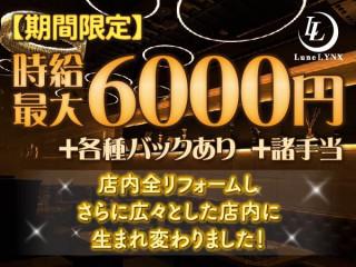 Lune LYNX/新潟駅前画像83620