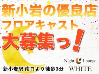 Night Lounge WHITE/新小岩画像89188